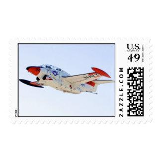 T-2C Buckeye Postage