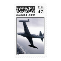 T-33 Shooting Star Postage