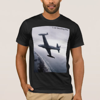 T-33 Shooting Star T-Shirt