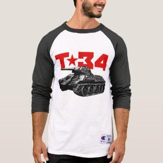 T-34 T SHIRT