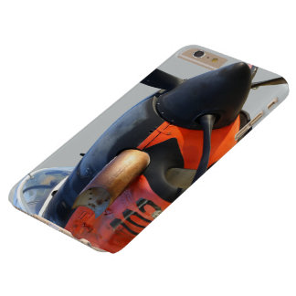 T-34C Turbo Mentor Barely There iPhone 6 Plus Case