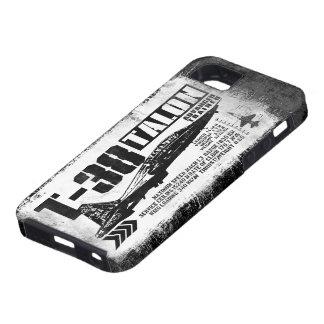 T-38 Talon Case For iPhone 5/5S