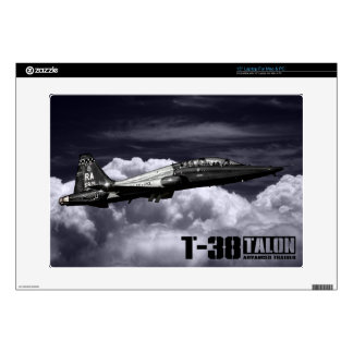 T-38 Talon Decal For Laptop