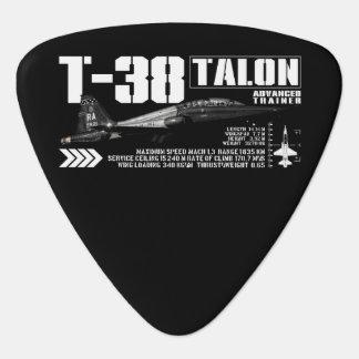 T-38 Talon Guitar Pick