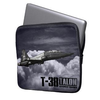 T-38 Talon Laptop Computer Sleeves