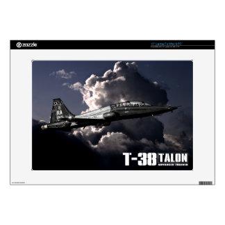 T-38 Talon Laptop Skins
