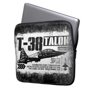 T-38 Talon Laptop Sleeve