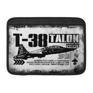 T-38 Talon MacBook Air Sleeves