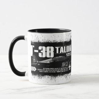 T-38 Talon Mug