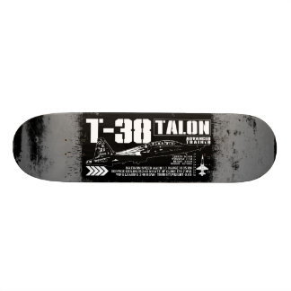 T-38 Talon Skateboard Decks