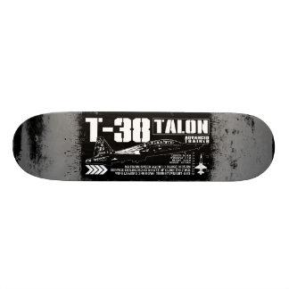 T-38 Talon Skateboard