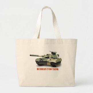 T-90 RUSO BOLSA TELA GRANDE