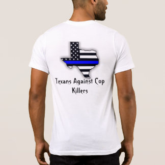 T.A.C.K. Men's Pocket T-shirt