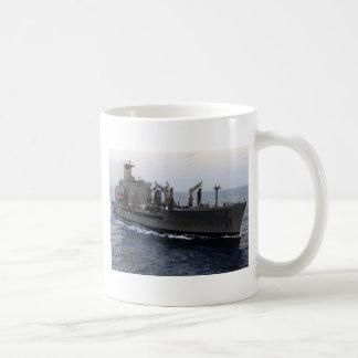 T-AO 195 USNS Leroy Grumman Coffee Mug