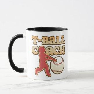 T-Ball Coach Mug
