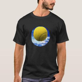 T-Ball Sky - T-shirt