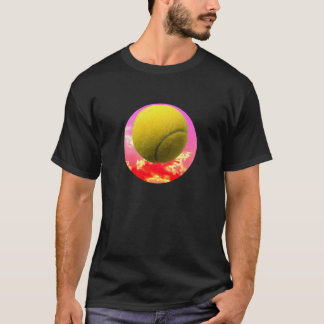 T-Ball Sunset - T-shirt