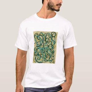 t beige T-Shirt