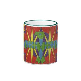 t-bird mug
