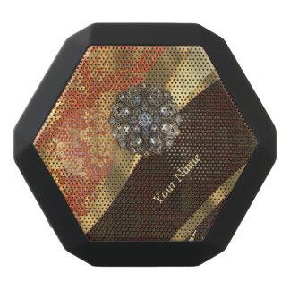 t black bluetooth speaker