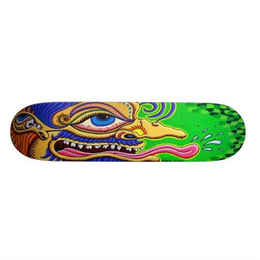 T Bone1 Skate Decks