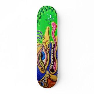 T Bone1 skateboard