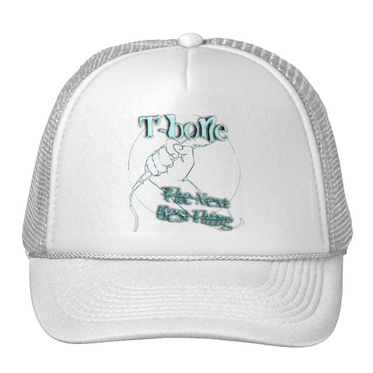T-Bone The Next Best Thing Hat