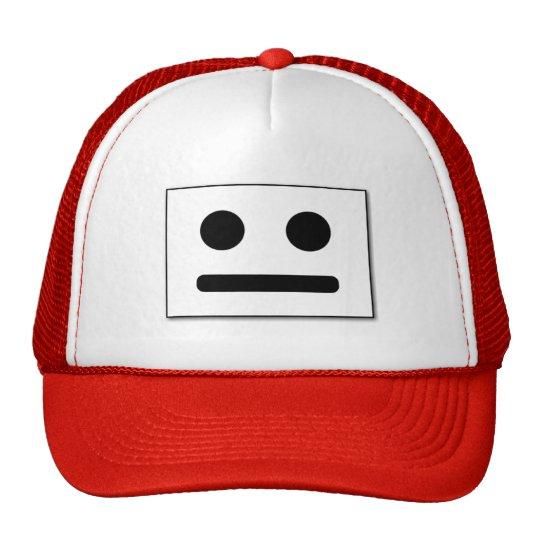 "T-Bone ""The Robot DJ"" Sports Cap"