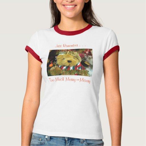 T-Camisa-personalizar de TeddyBear T-shirts
