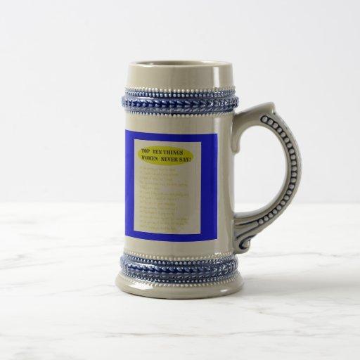 t-camisa-yllw taza de café