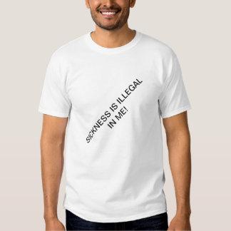 T- Camisetas Remera