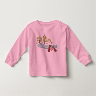 T-cats Toddler T-shirt