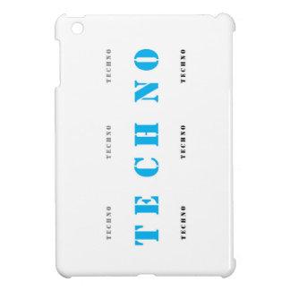 :: T E C H O :: Savvy Glossy iPad Mini Retina Case