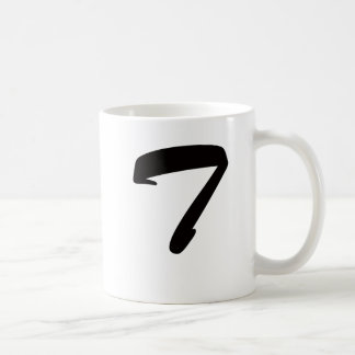 T for Totally Awesome Mugs