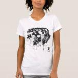 T- Gráficos Camiseta