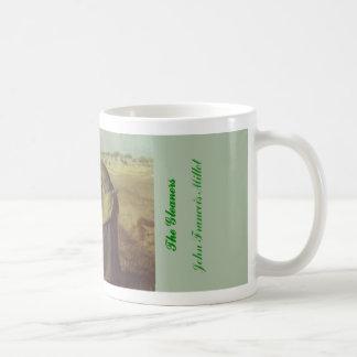 """T he Gleaners"" Coffee Mugs"