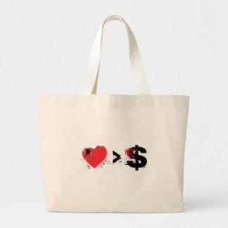 t heart bag