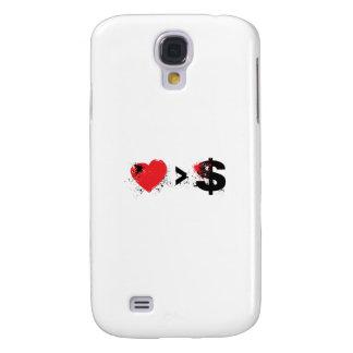 t heart galaxy s4 case