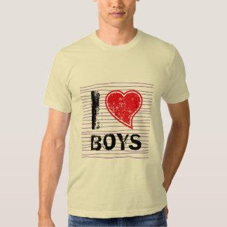 T heart t shirt