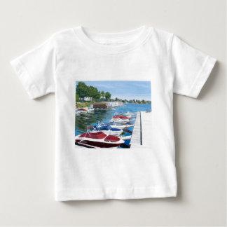 T I PARK Marina Baby T-Shirt