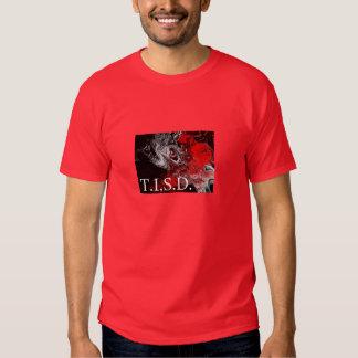 T.I.S.D. T-Shirt
