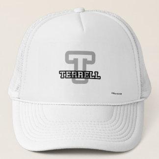 T is for Terrell Trucker Hat