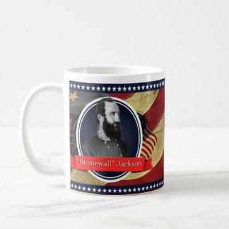 """T.J. """"Stonewall"""" Jackson Coffee Mug"""