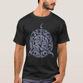 T.K.O. biomechanical double sided T-Shirt