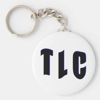 T L C KEYCHAIN