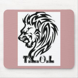 T.L.O.L Mousepad