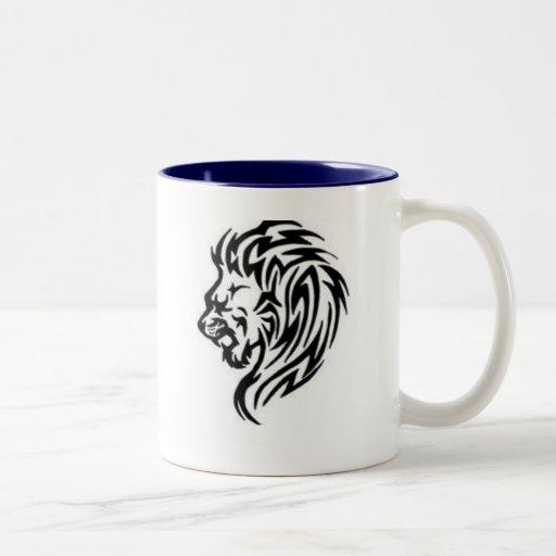 T.L.O.L mug