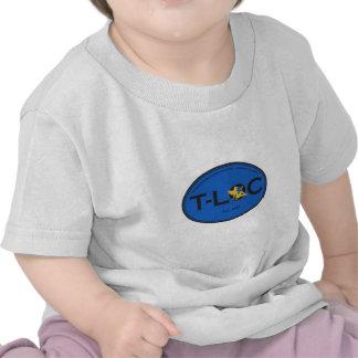 T-Loc Goodnotgood Blue Tshirts