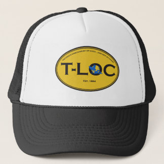T-Loc Goodnotgood Trucker Hat