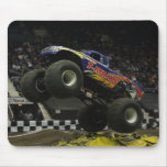 T-MAXX Monster truck Mouse Pad